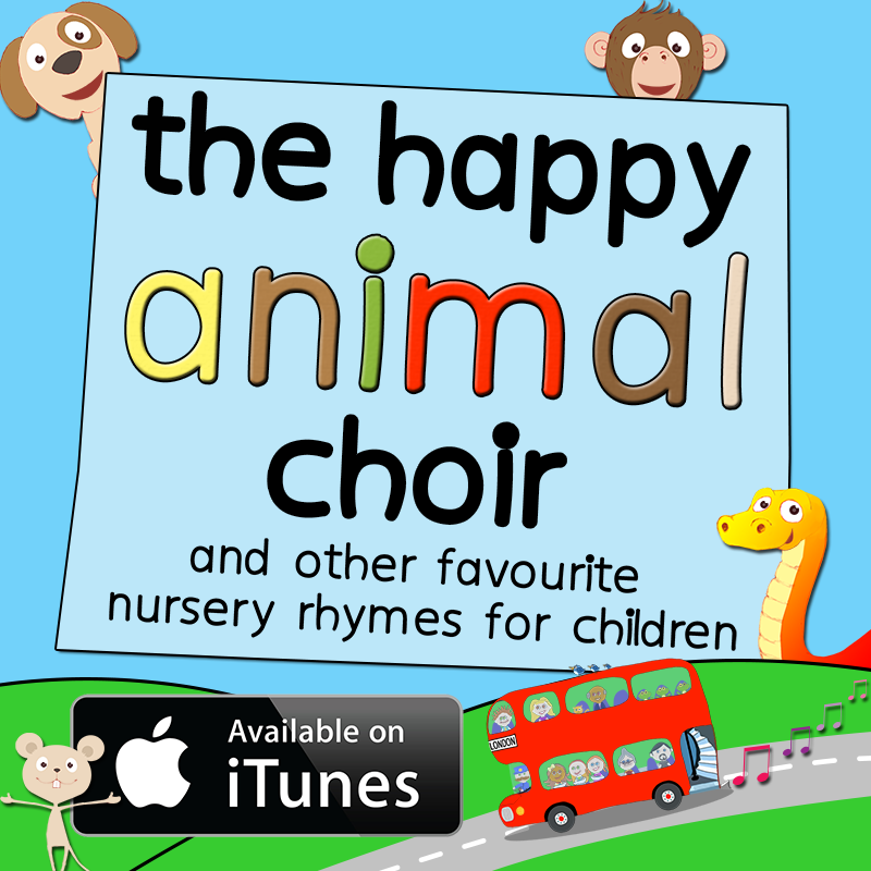 The Happy Animal Choir