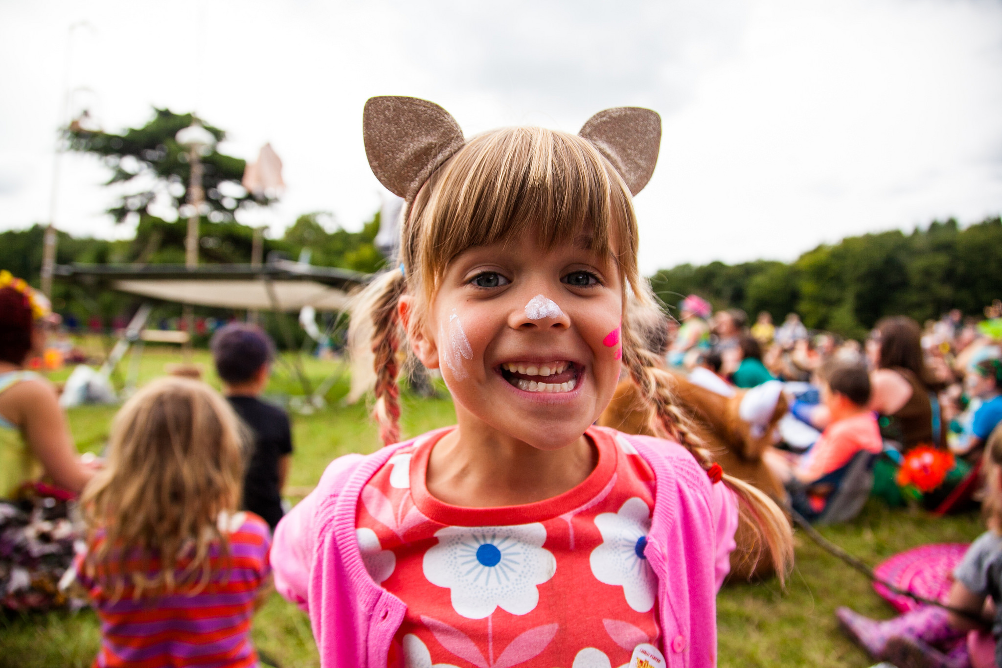 Top 5 Tips for Choosing a Family Friendly Festival