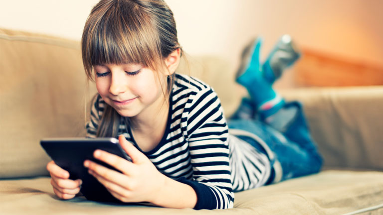 Screen time - good or bad?