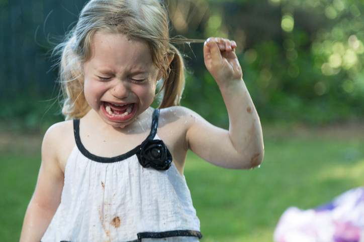 Can Tantrums Ever Be Good?