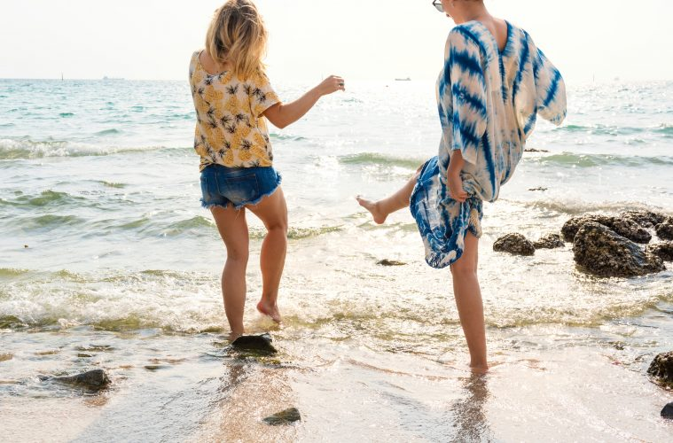 6 Reasons Why Child-Free Getaways Are Beneficial