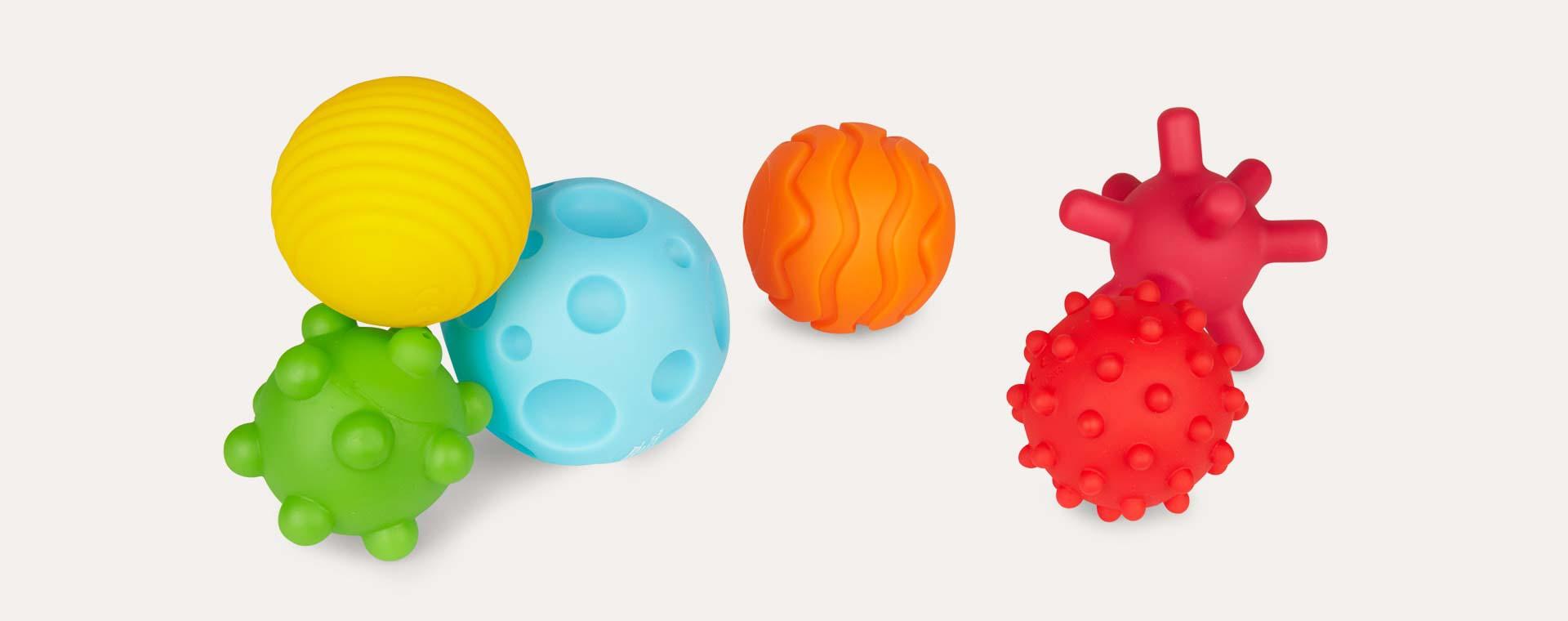 Montessori Sensory balls