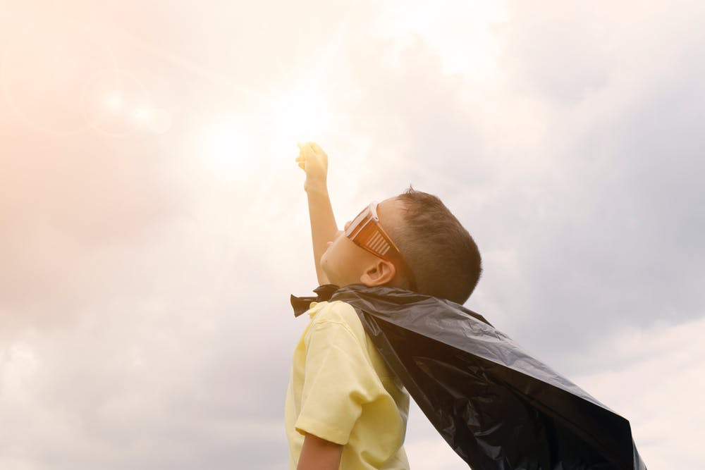 9 Tips to Raise Resilient Children