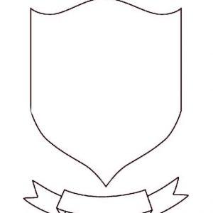 Design your own school crest