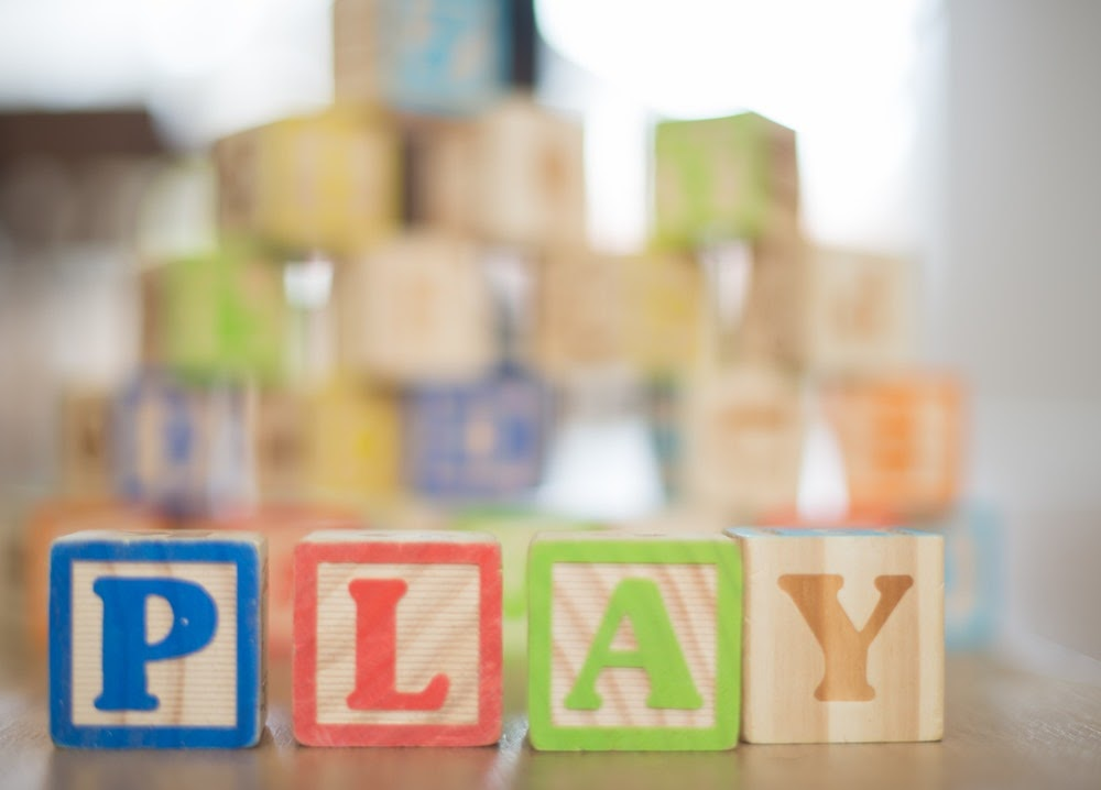 Tips to Organise Toy-Filled Playrooms