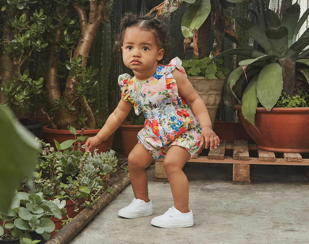 10 ways to make your childs wardrobe more sustainable